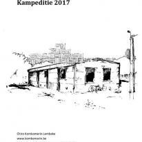 Kampboekje Neerpelt